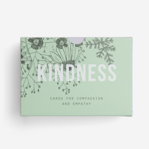 Image of The School Of Life | Kindness Prompt Cards