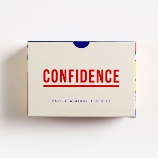 Image of The School Of Life | Confidence Prompt Cards