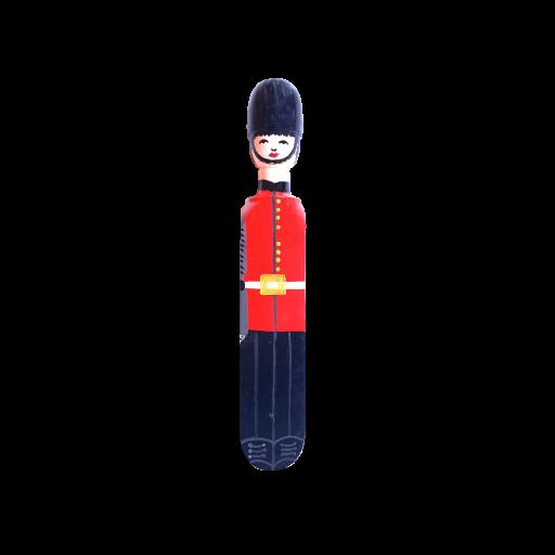 Image of Wedgie | Door Stopper (Sgt Wilfred) Wood