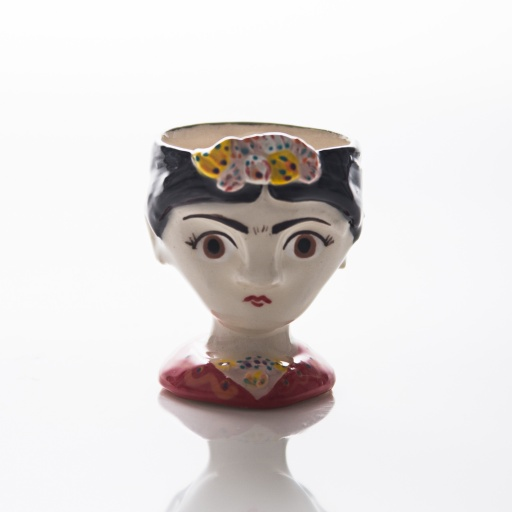 Image of Katch Skinner | Freeda Egg Cup Earthenware