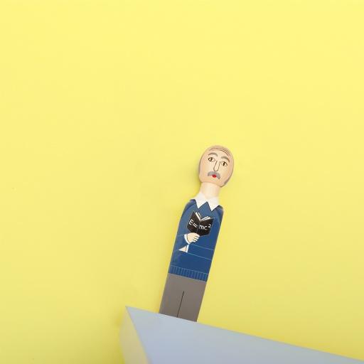 Image of Wedgie | Door Stopper (Alby) Wood